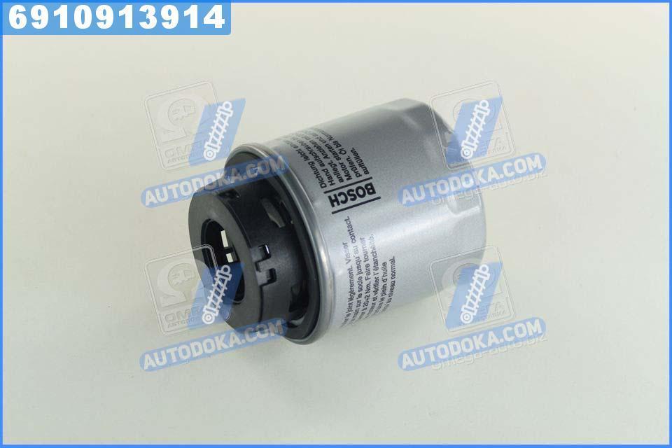 Фильтр масляный VAG (производство  Bosch)  F026407181