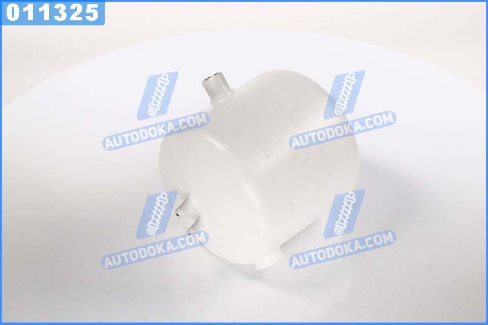 Бачок расширительный КАМАЗ пластик (бренд  КамАЗ)  5320-1311010-30