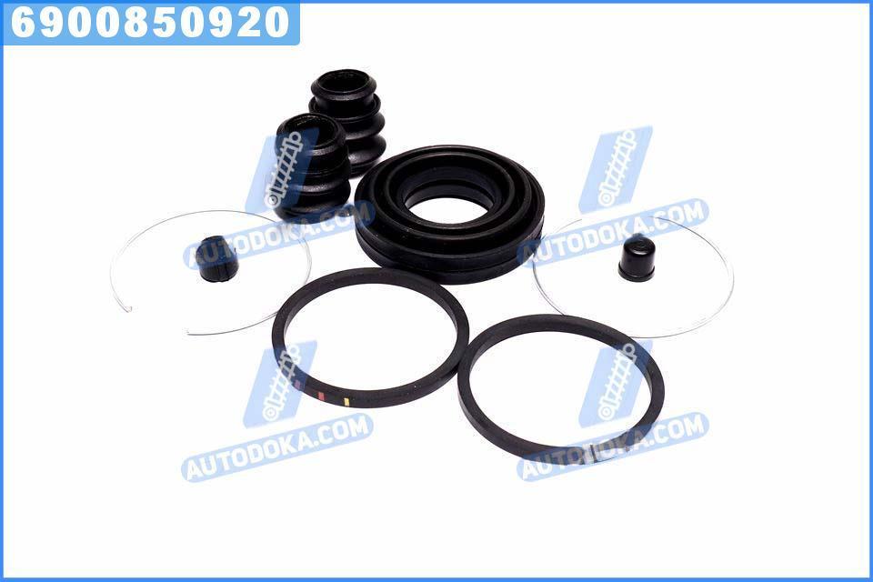 Ремкомплект, тормозной суппорт D4296 (производство  ERT)  400047