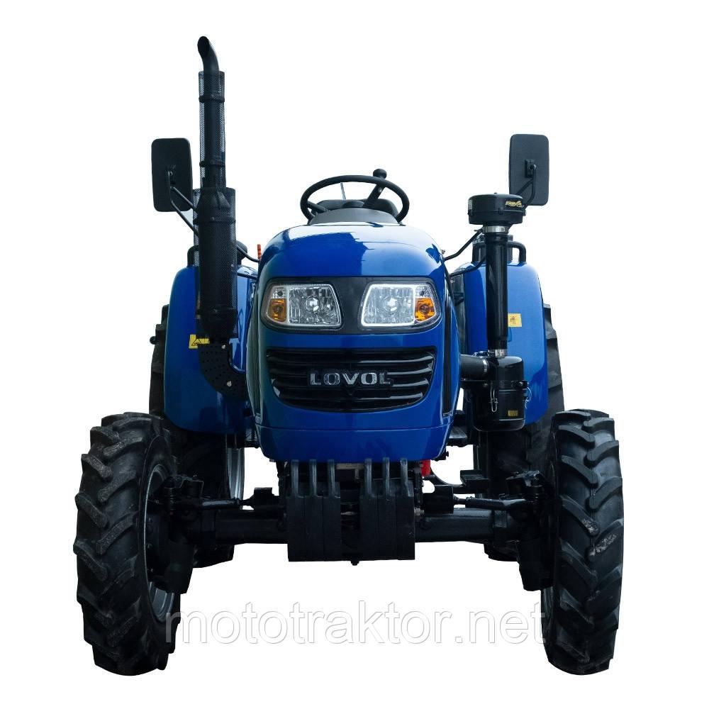 Трактор Foton FT 244HRX 24 к. с. (Lovol) 2019 р.
