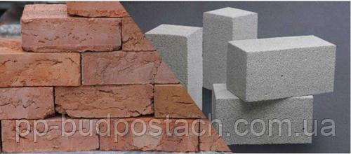 Порівнюємо основні матеріали для будівництва будинків