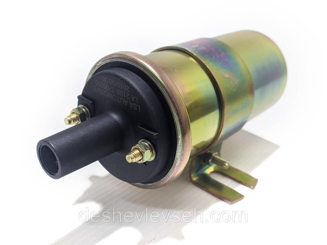 Катушка зажигания ВАЗ-2108 LSA (LA 2108-3705010), 2108-3705010 (LSA)