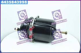 Энергоаккумулятор 16/24 дисковый тормоз (RIDER)  RD 93.25.009