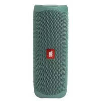 Портативная акустика JBL Flip 5 Forest Green (JBLFLIP5ECOGRN)