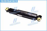 Амортизатор ЗИЛ 5301, КАВЗ 3241, 3244 передний (втулки силиконовые) производство Украина 5301-2905006-01