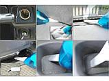 Автомобільний пилосос / Вакуумний автомобільний пилосос Vacuum cleaner 12V/ Пилосос для Авто, фото 4