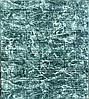 3Д панель декоративная стеновая 10 шт. кирпич Бирюза Мрамор (самоклеющиеся 3d панели для стен оригинал) 700x770x5 мм