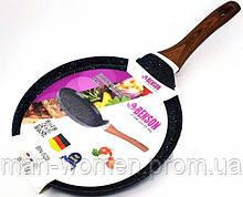 Сковорода блинная, 24см фирмы Benson BN-528