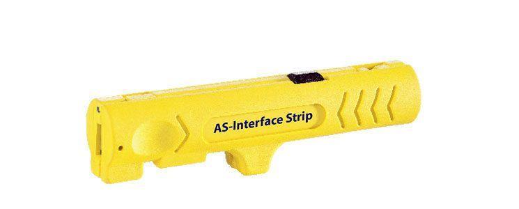 Нож для снятия изоляции JOKARI AS-Interface Strip