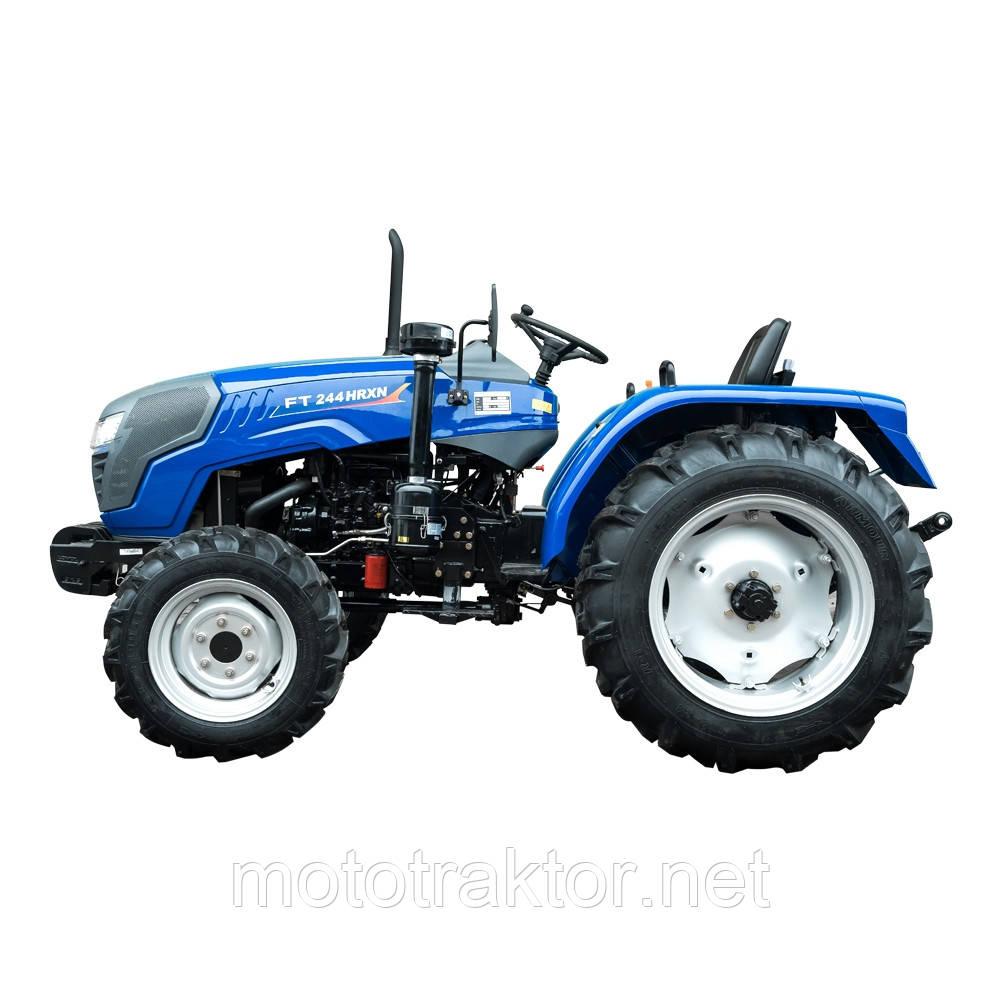 Трактор Foton FT 244 HRXN (Lovol) 24л.с. 2019 г.