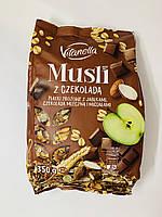 Мюсли Vitanella Z Czekolada (шоколад и яблоко) 350 г