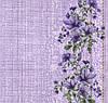 Обои бумажные Эксклюзив 066-05 фиолетовый