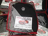 Авточохли Favorite на Toyota Yaris 2006-2011 sedan (арабська версія ), фото 7