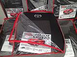 Авточохли Favorite на Toyota Yaris 2006-2011 sedan (арабська версія ), фото 5