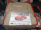 Авточохли Favorite на Toyota Yaris 2006-2011 sedan (арабська версія ), фото 8