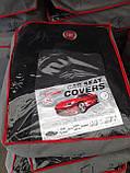 Авточохли Favorite на Toyota Yaris 2006-2011 sedan (арабська версія ), фото 3