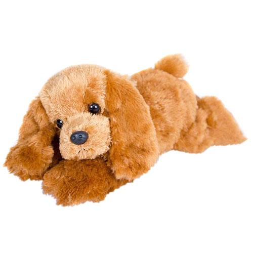Мягкая игрушка Собачка Кузя Копиця 00135-0