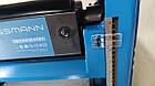 Рейсмус Kraissmann 1500 DH 318. Рейсмусный станок Крайсманн, фото 3