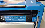 Рейсмус Kraissmann 1500 DH 318. Рейсмусный станок Крайсманн, фото 2