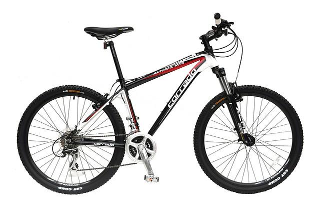 """Велосипед горный Corrado Alturix VB MTB 26""""."""