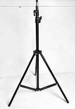 Студійна стійка, штатив для кільцевої лампи 2м ART-3130 (30 шт/ящ)