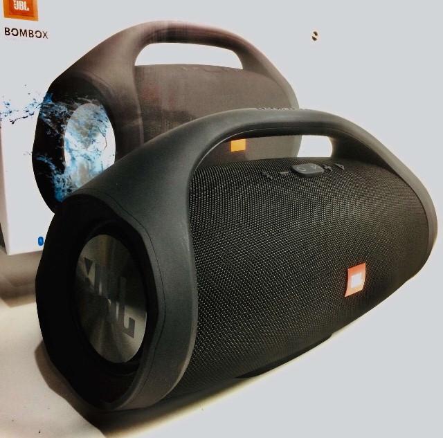 Колонка портативная BOM BOX EXTRA BIG JBL-146 (4 шт/ящ)