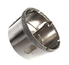 Алмазна Коронка по плитці і скла 68 мм