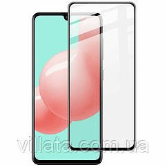 Privacy 5D (full glue) защитное стекло  для Samsung Galaxy A41