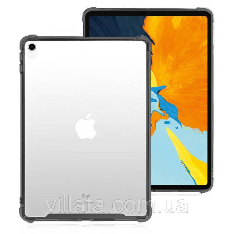 "TPU+PC чехол Simple c усиленными углами для Apple iPad Pro 11"" (2018)"