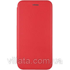 Classy кожаный чехол-книжка для Samsung Galaxy A21s