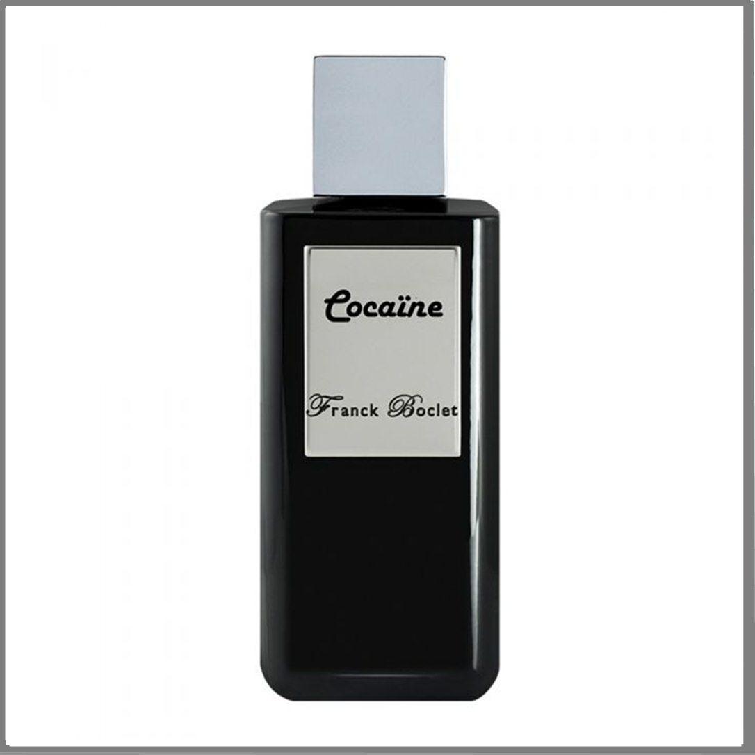 Franck Boclet Cocaїne парфюмированная вода 100 ml. (Тестер Франк Бокле Кокаин)