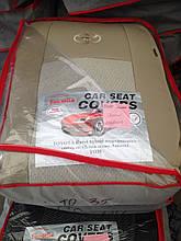Авточехлы  на Toyota RAV4 hybrid 2006> универсал