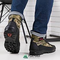 Ботинки мужские камуфляж -20°C, фото 3