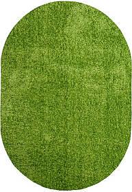 Килим Puffy green/green