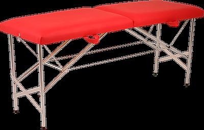 "Стол для массажа ""Стандарт-Автомат"" Эко-Кожа 185*60*75"