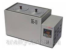 Баня водяная БВ-10 MICROmed
