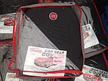Авточохли Favorite на Fiat Linea 2007-2013 sedan, фото 6