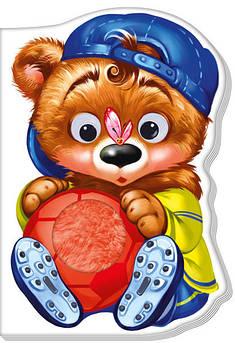 Дружеские зверушки : Медвежонок (у) 393019