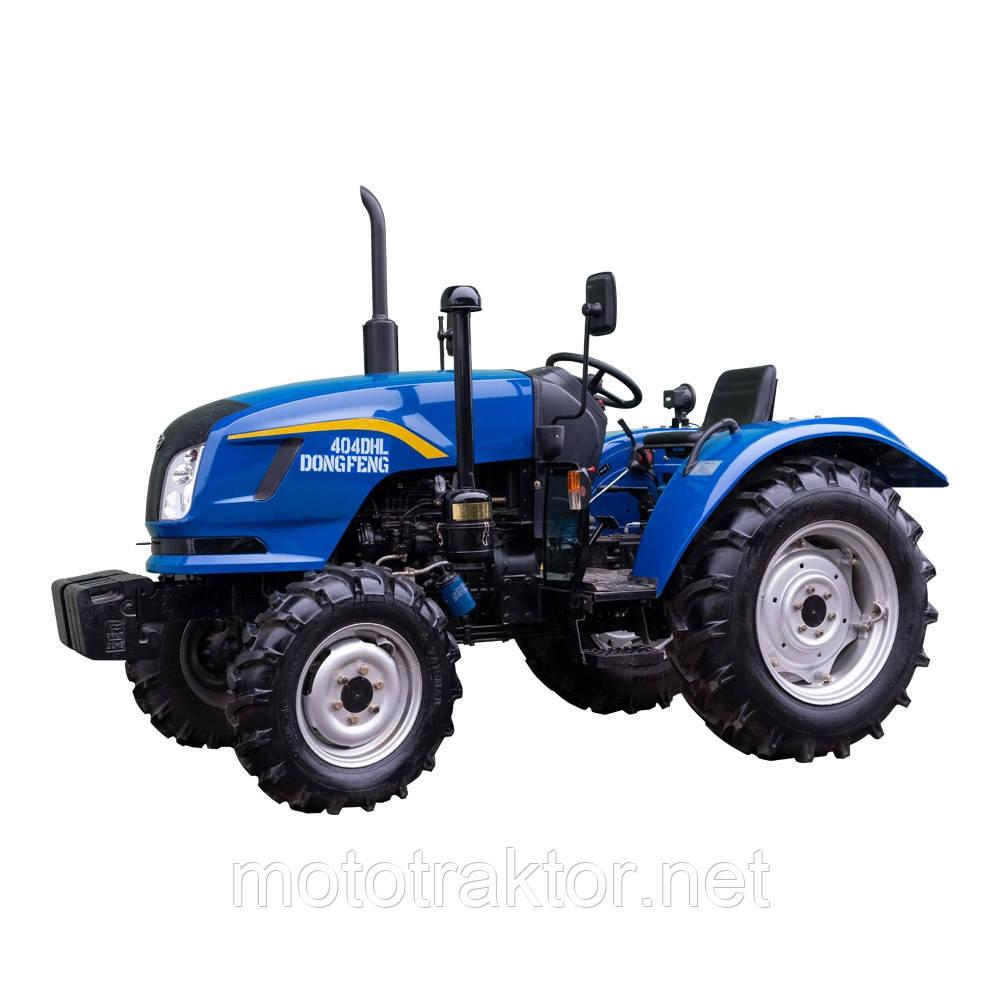 Трактор Dongfeng 404DHL 40 л.с.