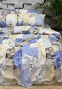 """Евро комплект (Бязь) постельного белья """"Королева Ночи""""   Постельное белье от производителя   Абстракция, фото 5"""