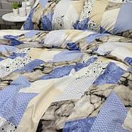 """Евро комплект (Бязь) постельного белья """"Королева Ночи""""   Постельное белье от производителя   Абстракция, фото 6"""