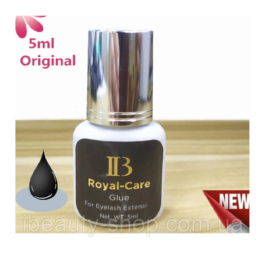 "Клей чёрный I-Beauty ""Royal-Care""  5мл"
