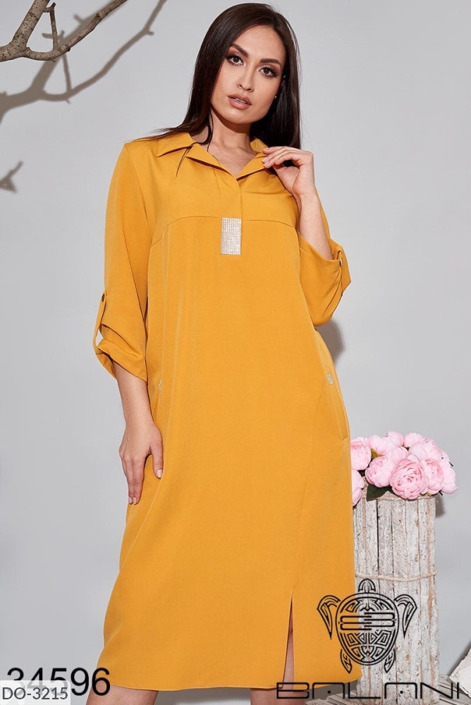 Платье DO-3215