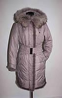 Женская зимняя куртка Christmas Angel 71130