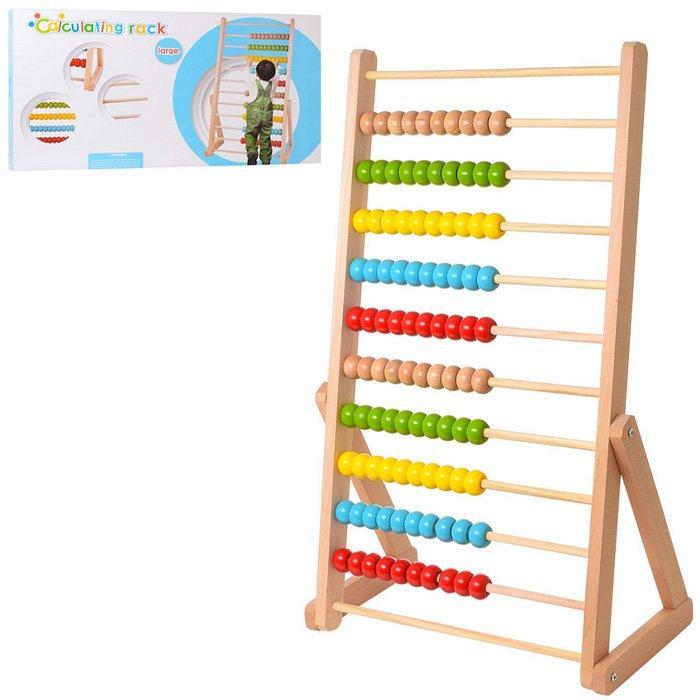 "Детские счеты Bambi ""Calculating rack"" (MD 1320)"