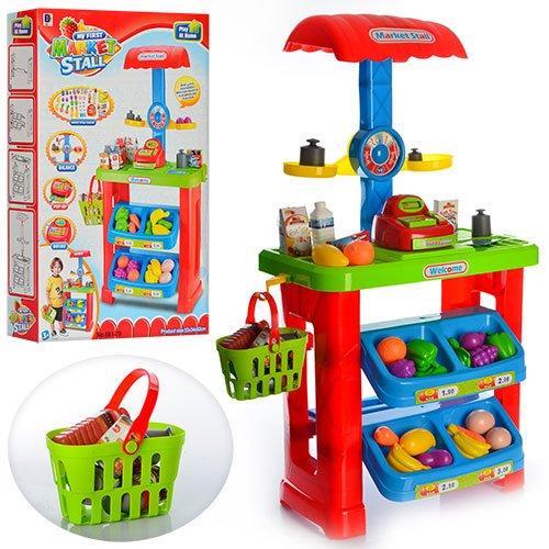 Детский игровой набор Bambi Магазин (661-79)