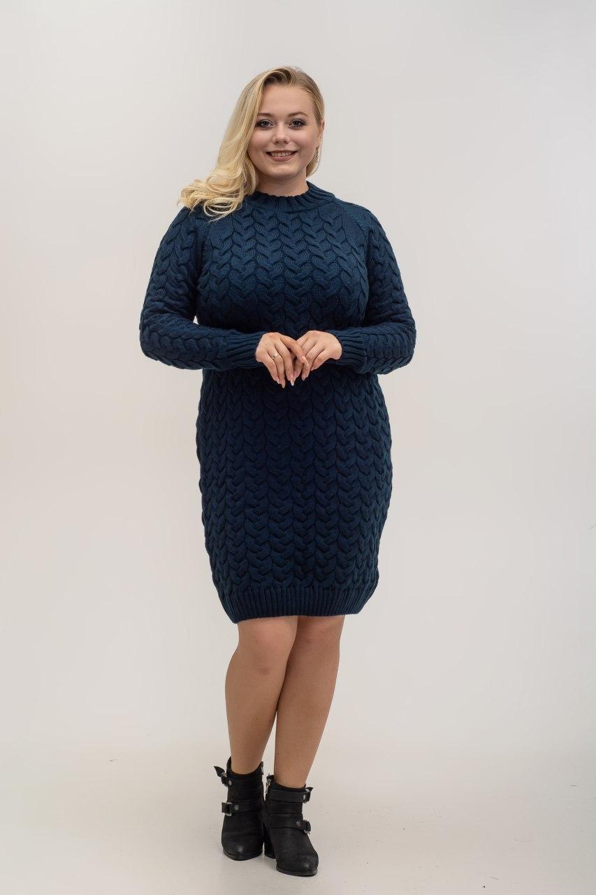 Платье Лика, размер 46-52