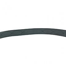 Кожаный офицерский ремень Портупея Weatro prt-ukr-m5k-1 Чёрный, фото 2