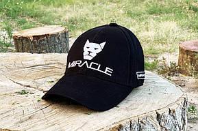 Кепка Miracle Base black, фото 2