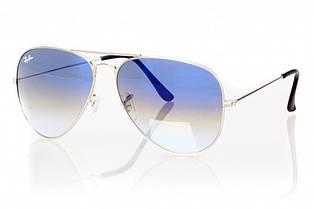 Cолнцезащитные очки Ray Ban Aviator Lux рей бен авиаторы